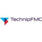 Logo TechnipFMC